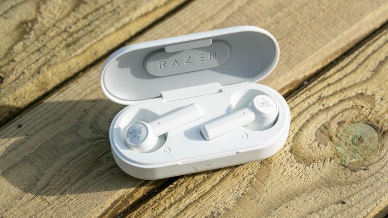 Razer Hammerhead True Wirelessim Test 12