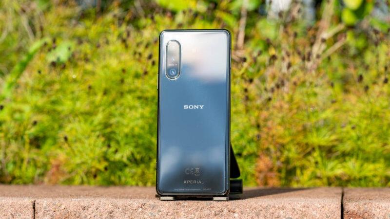 Sony Xperia 5 Ii Im Test 8