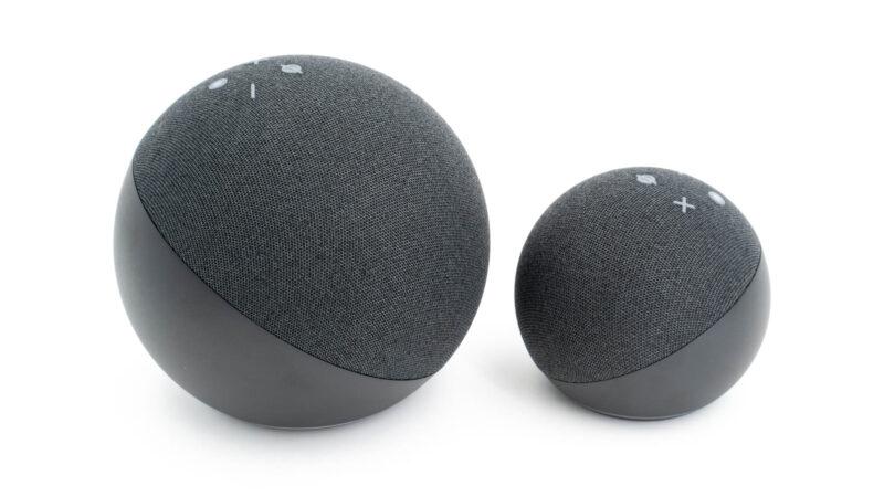 Wie Gut Klingt Der Neue Amazon Echo Dot 4