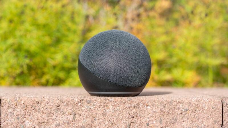 Wie Gut Klingt Der Neue Amazon Echo Dot 5