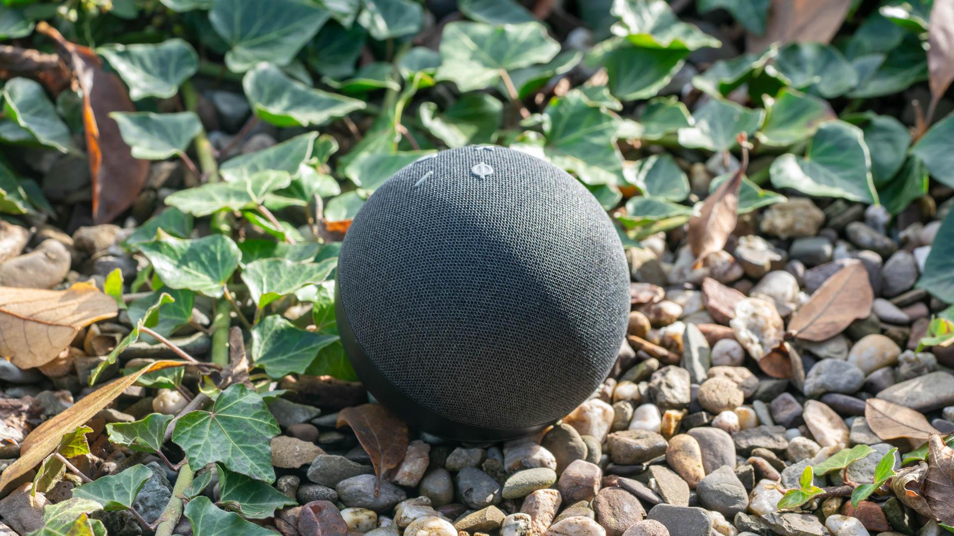 Wie gut klingt der neue Amazon Echo Dot (4. Generation)?