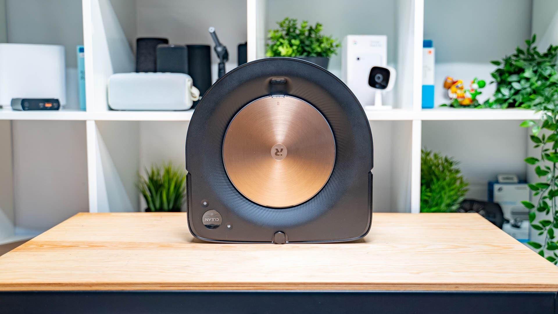 Ist der teuerste Saugroboter auch der beste? Der iRobot Roomba S9+ im Test