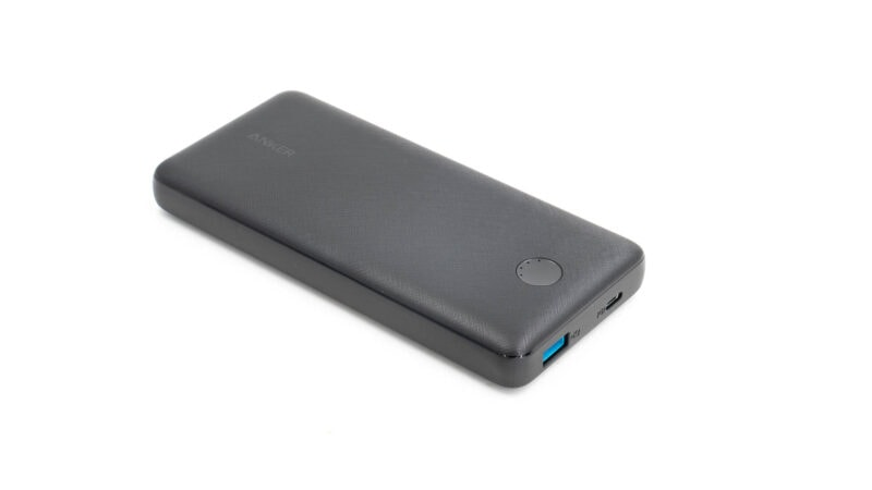 Anker Powercore Essential 20000 Pd im Test 1