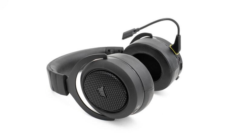 Corsair Hs70 Bluetooth Gaming Headset Im Test 5