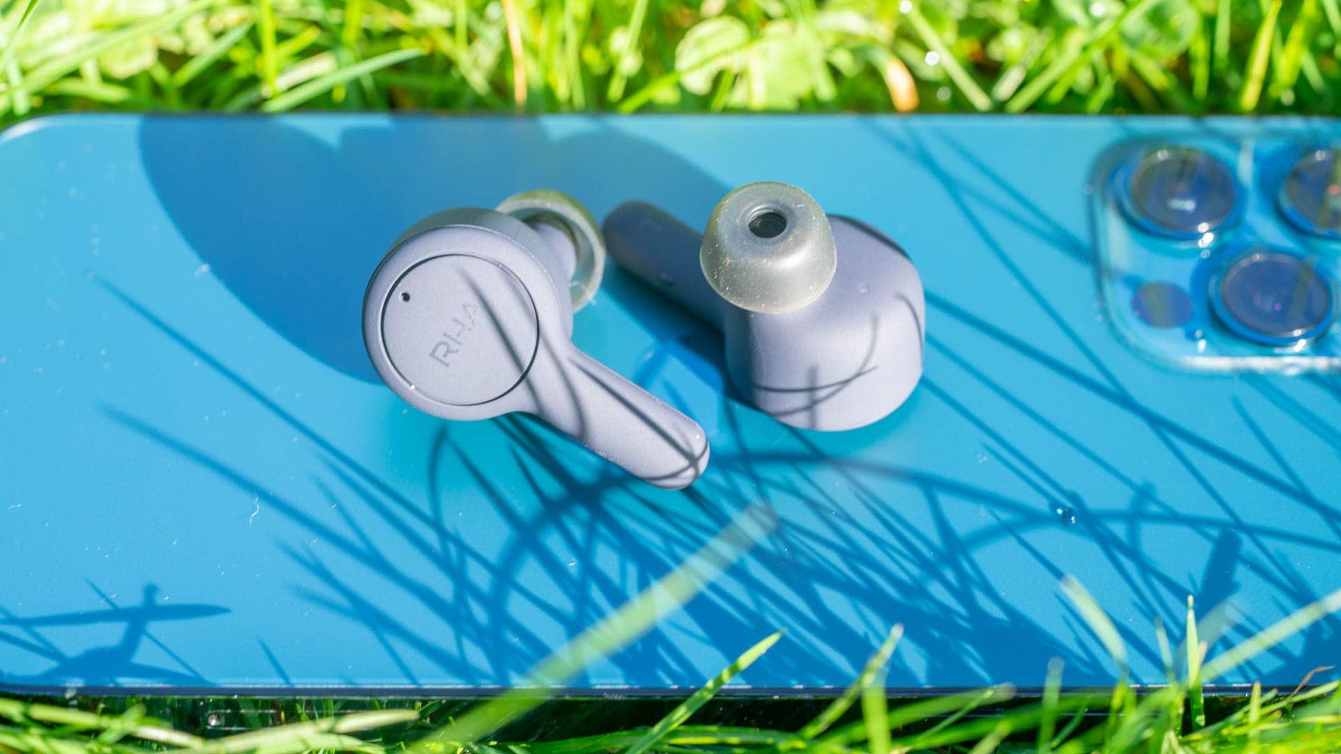 Die RHA TrueConnect 2 im Test, ungewöhnliche TWS Ohrhörer