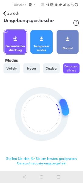 Liberty Air 2 Pro App (5)