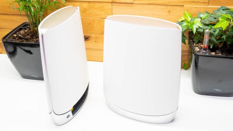 Netgear Orbi Wi Fi 6 Ax4200 Rbk752 System Im Test 5