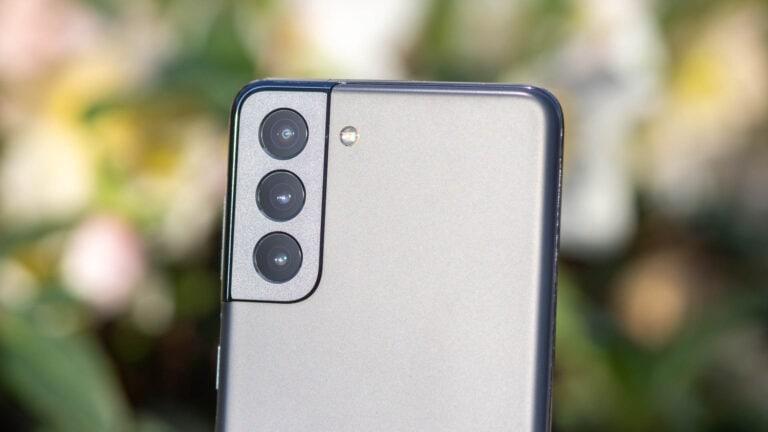 Das Samsung Galaxy S21 im Test, das wichtigste Android Flaggschiff des Jahres