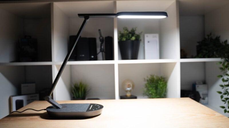 Schreibtischlampe Mit Bester Led Qualität Taotronics Tt Dl056 Im Test 15