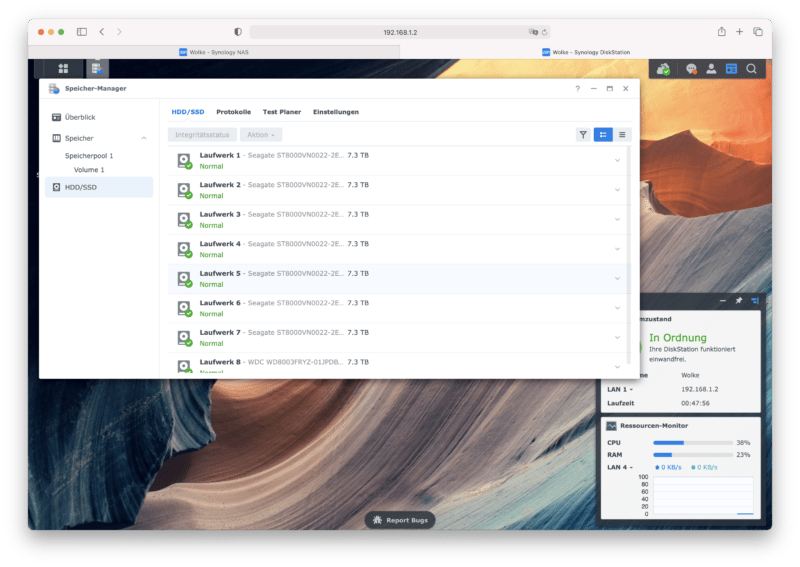 Synology Ds1821+ Software (19)