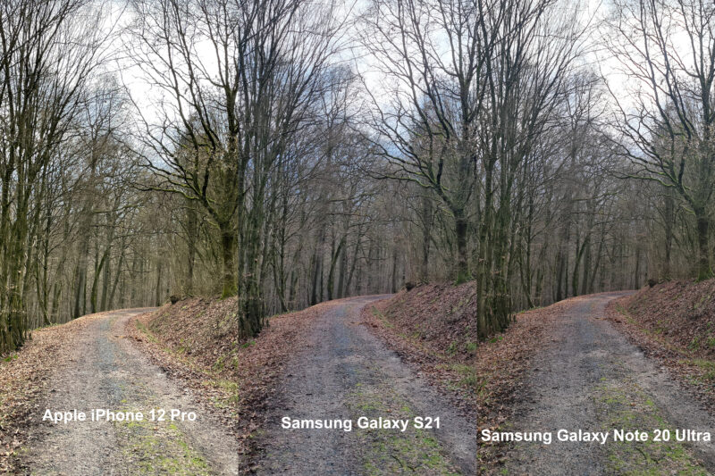 Vergleichsbilder 2