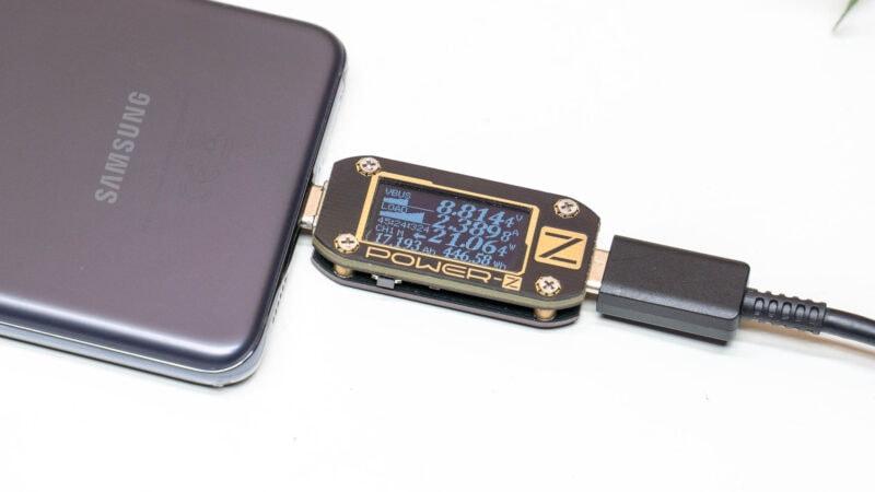 Welches Ladegerät Für Das Samsung Galaxy S21 6