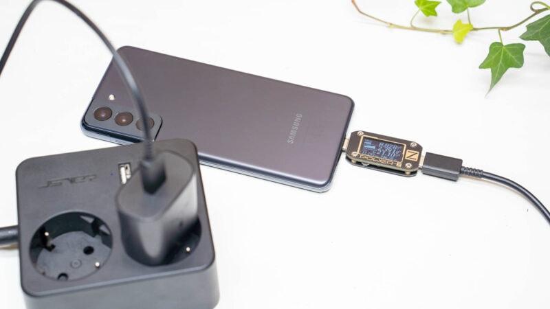 Welches Ladegerät Für Das Samsung Galaxy S21 7