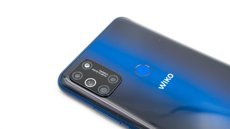 Wiko View 5 Test Review 3