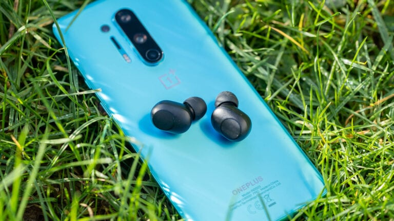 Die AUKEY EP-T31 TWS Bluetooth Ohrhörer im Test