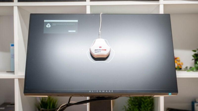 Alienware Aw2521hfl Im Test 14