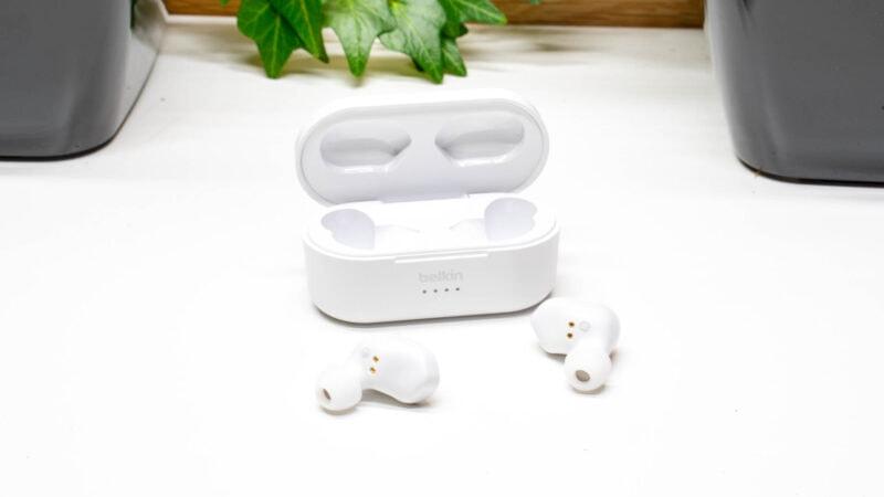 belkin soundform true wireless im test 2