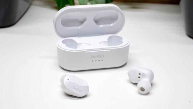 belkin soundform true wireless im test 3