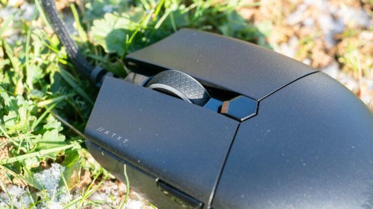 Corsairs leichteste und günstige (40€) Gaming Maus, die KATAR PRO XT im Test
