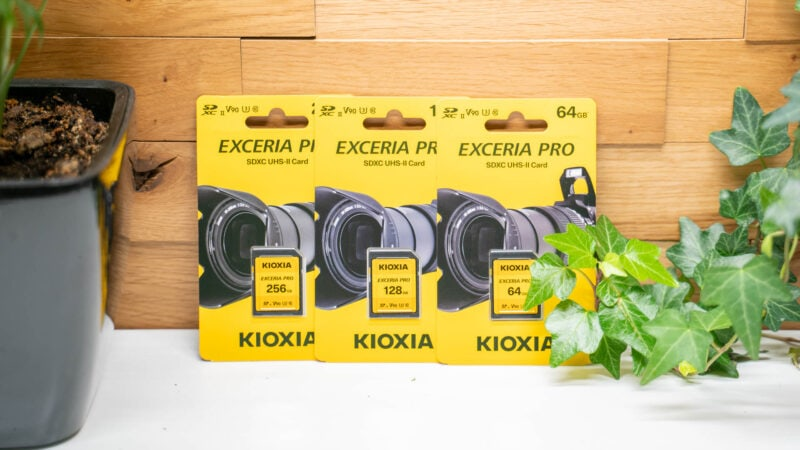 Kioxia Exceria Pro Test Review 1