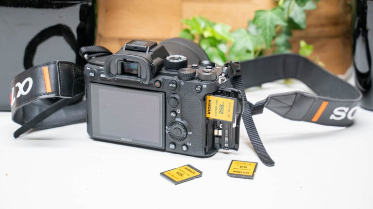 Die so ziemlich schnellsten SD Karten aktuell auf dem Markt! Die KIOXIA Exceria Pro im Test