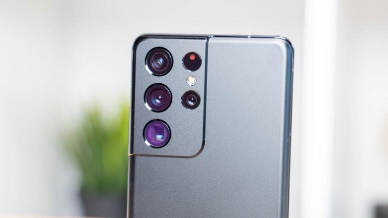 Groß, schwer und Unhandlich, aber Technisch herausragend? Das Samsung S21 Ultra im Test