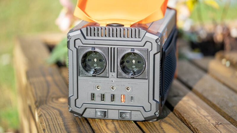 travelbox 500 test review 11