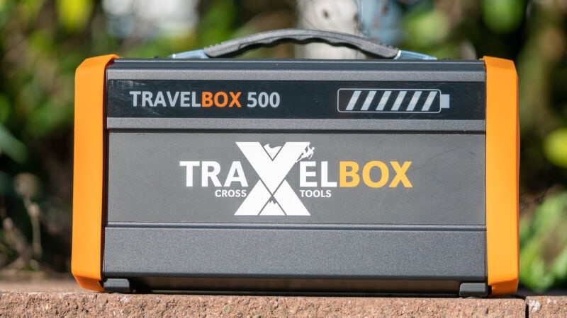 travelbox 500 test review 6