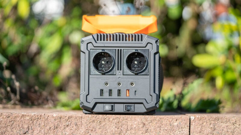 travelbox 500 test review 7