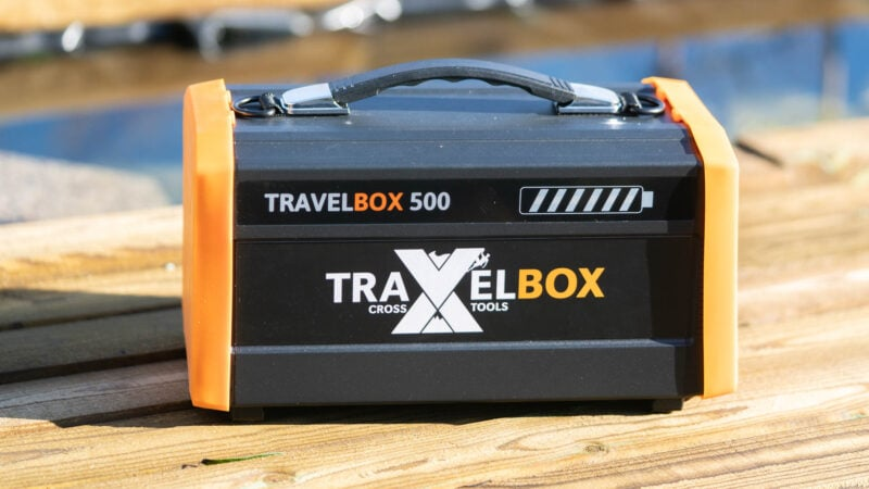 travelbox 500 test review 9