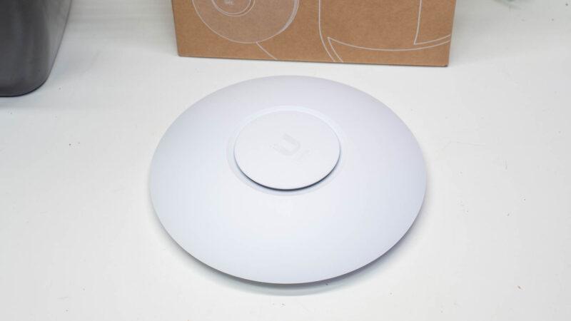 Test Ubiquiti Unifi 6 Lite Access Point 3