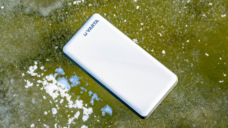 Varta Power Bank Energy 20000mah Test Review 8