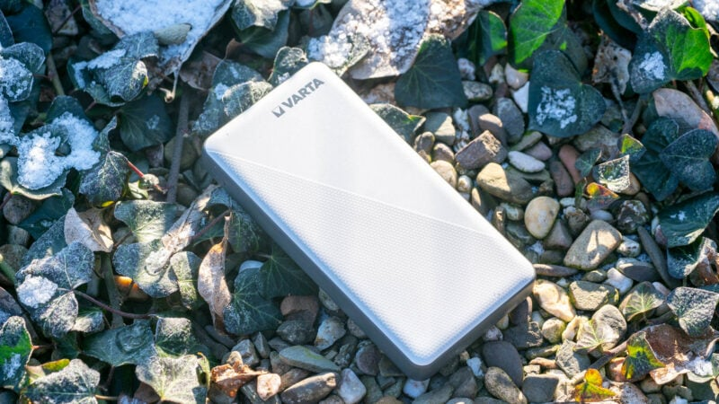 Varta Power Bank Energy 20000mah Test Review 9