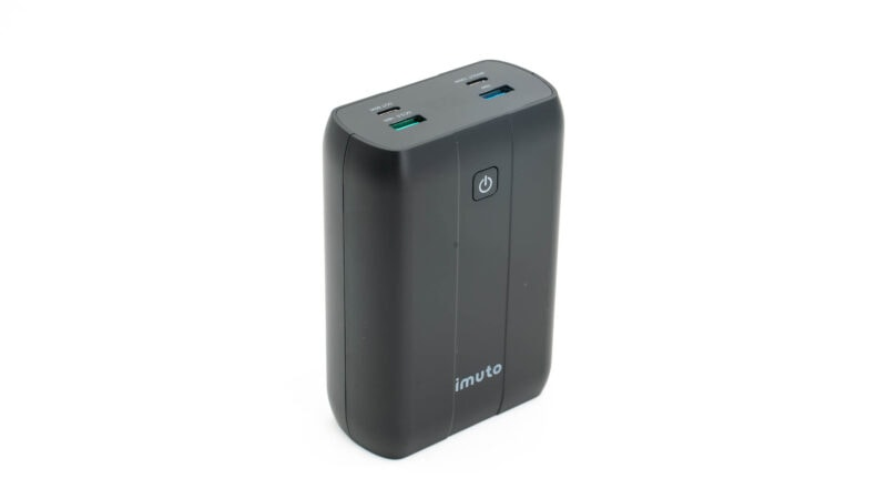 imuto x6g 100w test review 4