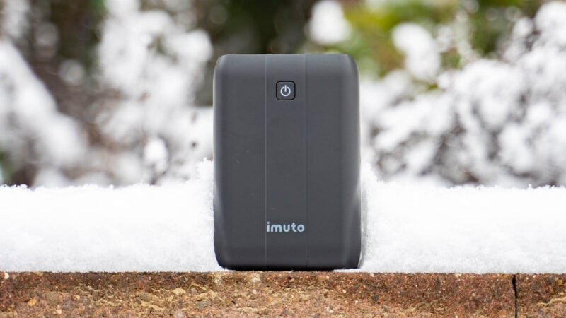 imuto x6g 100w test review 8