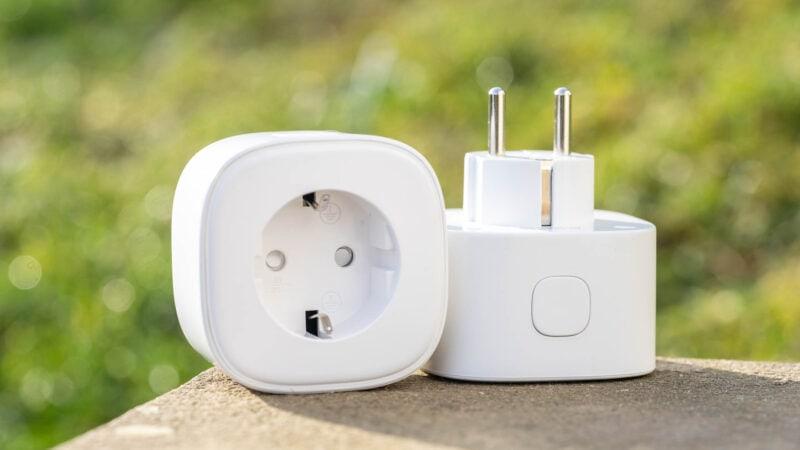 Meross Wlan Plug Test Review 6