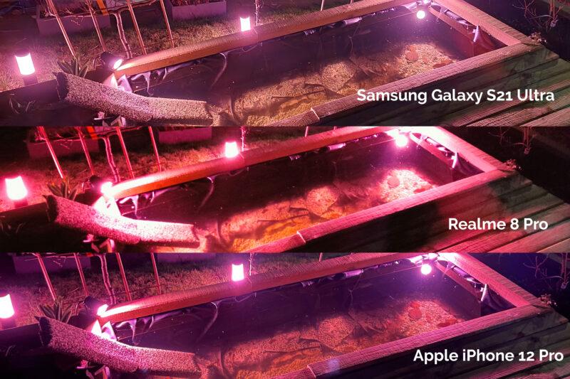 kamera vergleich nacht 2