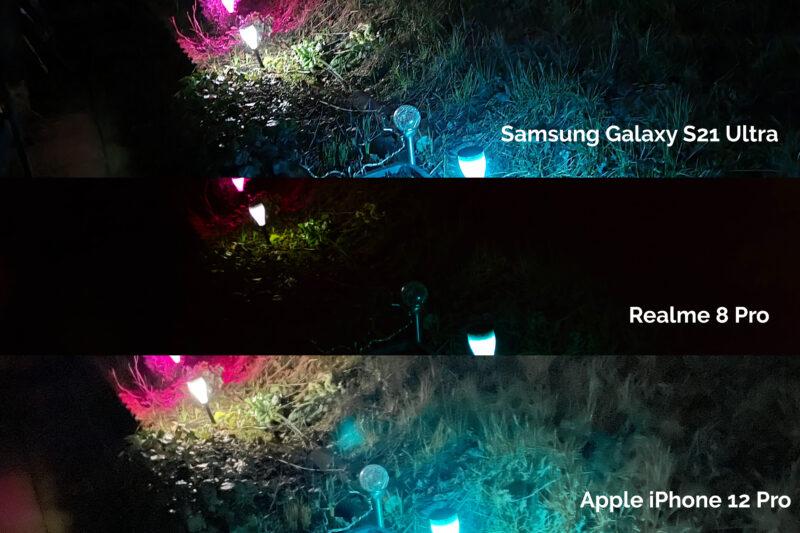 kamera vergleich nacht 3
