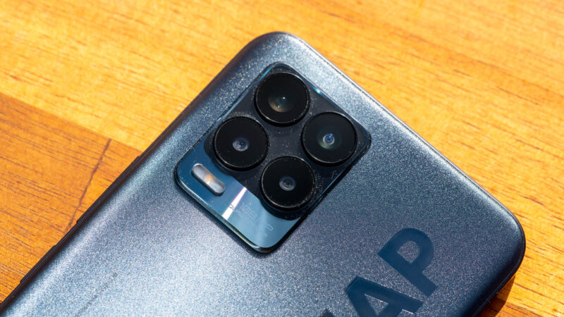 realme 8 pro test review kameravergleich 15