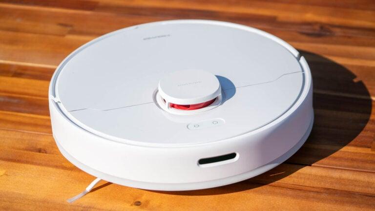 Der Trouver Finder im Test, günstiger Saugroboter im Mi Home Ökosystem