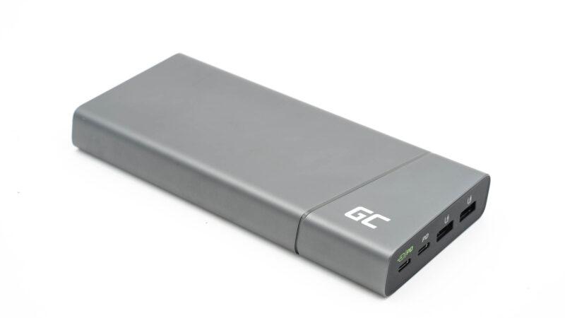 green cell powerbank gc powerplay ultra 26800mah test review 4