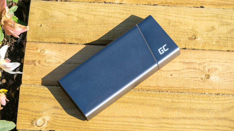 green cell powerbank gc powerplay ultra 26800mah test review 6