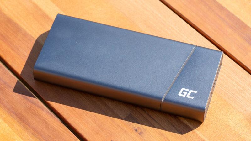 green cell powerbank gc powerplay ultra 26800mah test review 8