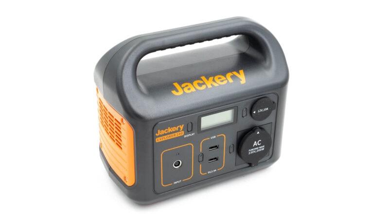 jackery powerstation explorer 240 im test 1