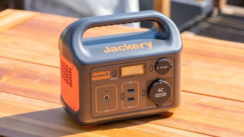 jackery powerstation explorer 240 im test 10