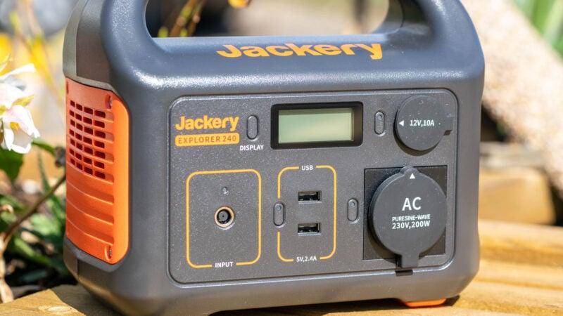 jackery powerstation explorer 240 im test 9