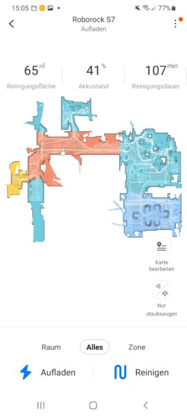 roborock s7 app 15