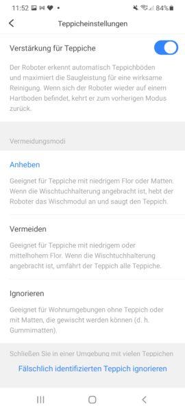 roborock s7 app 9