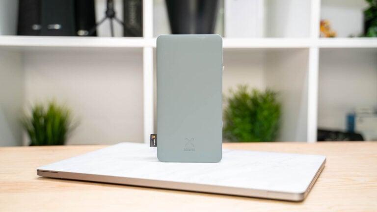 Test: Xtorm XB304, 100W USB C Powerbank mit 27200mAh Kapazität!