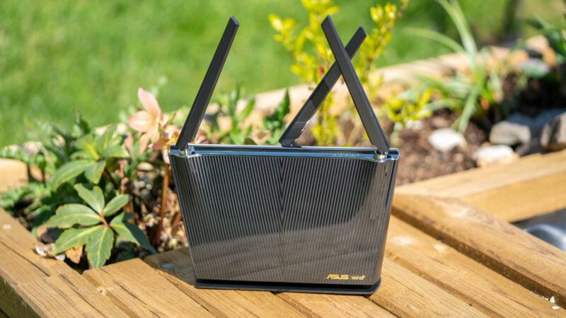 asus rt ax68u test review 9